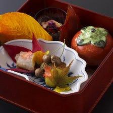京都を彩る旬の京野菜