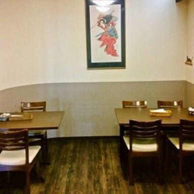 海鮮創作 海坊厨  店内の画像