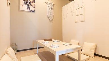 Cafe+dining LOOP  店内の画像