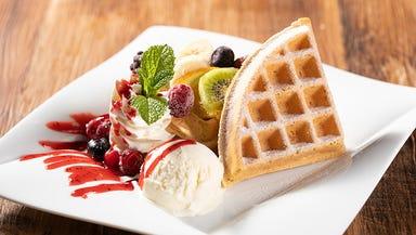 Cafe+dining LOOP  メニューの画像