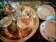 最高級紅茶