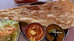 AAKASH INDIAN RESTURANT アカス大船店