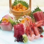 季節ごとの旬味を愉しむ。職人技術が光る逸品料理に舌鼓を打つ