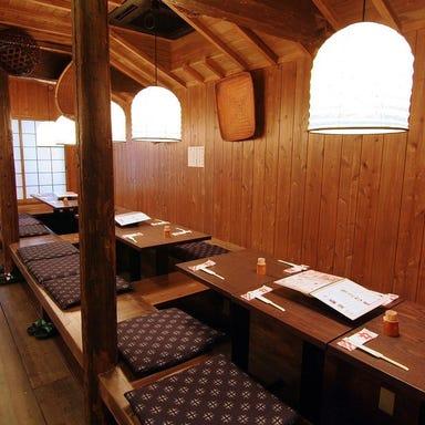 法善寺横丁 炉ばた焼 水かけ茶屋  メニューの画像
