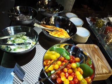 ニューオータニイン札幌 レストラン フォーシーズン こだわりの画像
