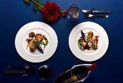 ニューオータニイン札幌 レストラン フォーシーズン