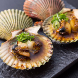 地元ではポピュラーな二枚貝!カラフルな「長太郎貝」の料理も♪