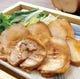 地元食材をサクサクに揚げた「天婦羅」も宗田節の天つゆでどうぞ