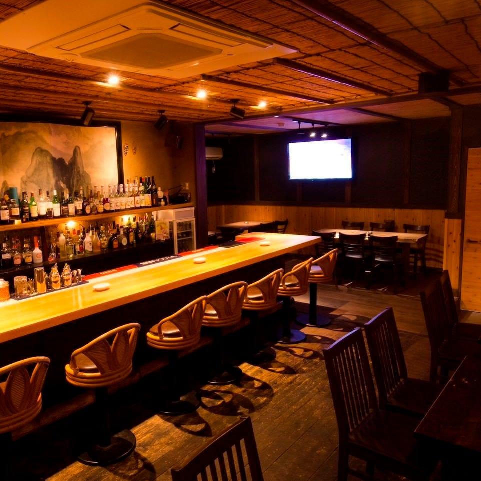 Reggae&Foods Bar ジャラン ジャラン