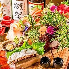 伊勢えび×絶品蟹料理 魚や 大井町店