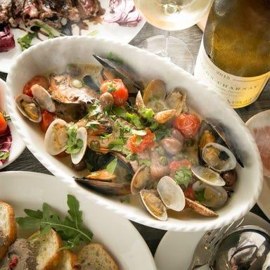 イタリアンチーズフォンデュ&熟成肉 Lily-an(リリーアン)  コースの画像