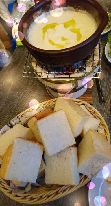 イタリアンチーズフォンデュ&熟成肉 Lily-an(リリーアン)  こだわりの画像