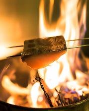 <~5/31>【時短対応】和食のプロが厳選する季節の食材をふんだんに使った味わいの懐石 全9品