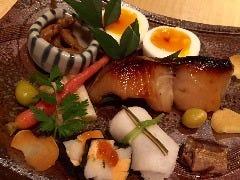 京の魚 擔 KATSUGI(カツギ)