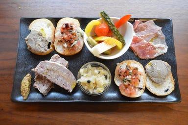 クラフトビール×バル×おきなわ食材 Taste of Okinawa メニューの画像