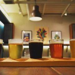 クラフトビール×バル×おきなわ食材 Taste of Okinawa
