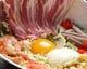 日本三大地鶏で比内地鶏の卵を使用!濃厚さと弾力が決めてです。