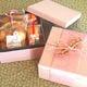 梅・桃・桜 3種類の焼き菓子 「春の詰め合わせ」