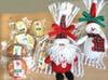 クリスマス焼き菓子プチギフト