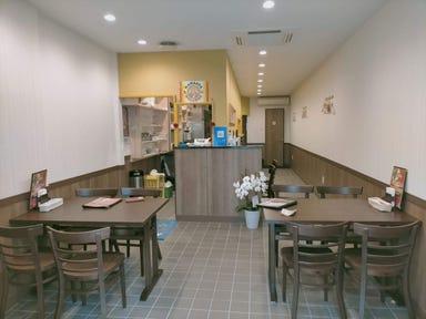 インドレストラン&バー タラ 西成店  店内の画像