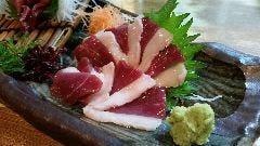 旬魚と河内鴨 びいず 茨木