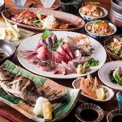 魚トの神 立川