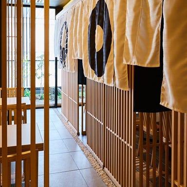 牛タン専門店 濱たん(はまたん)新横浜  店内の画像