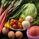 福島の新鮮野菜が毎日届きます!福島市の「南茶和のたまご」も