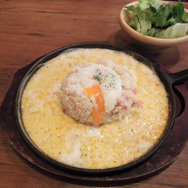 肉バル ニッチーズ ‐Niccheese‐ 静岡店 メニューの画像