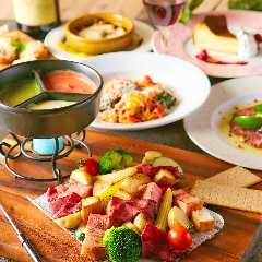 肉バル ニッチーズ ‐Niccheese‐ 静岡店