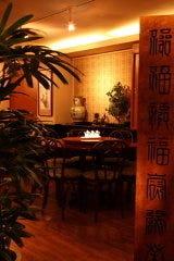 長江菜館 国立天賜閣