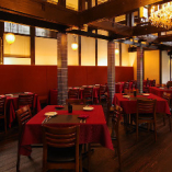 【伝統的な京町屋風情を残す一軒家レストランを貸切】