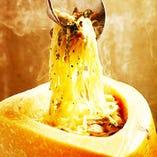 10kgの迫力!チーズの王様「パルミジャーノ」!【イタリア】