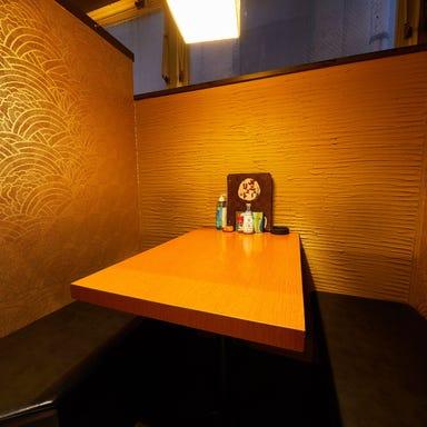 稚内海鮮と地鶏の個室居酒屋 ひなた 横浜駅前店 こだわりの画像