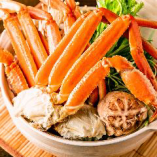 蟹鍋(1人前)