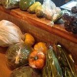 毎週届く!新鮮な高知の畑直送の野菜達