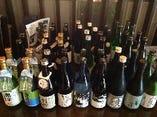 本日の店長気まぐれ日本酒~夏酒入荷中です