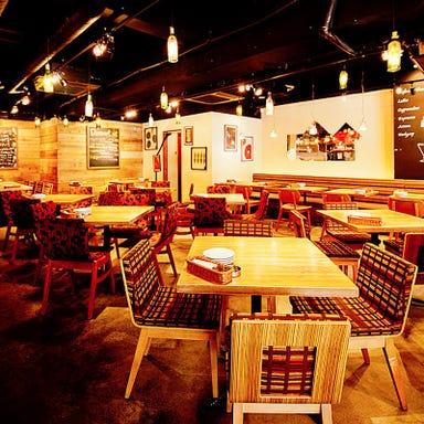 イタリアン&グリル センバキッチン 南船場本店 店内の画像