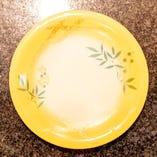 160円皿 各種