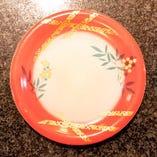 320円皿 各種