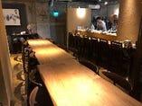 テーブル席【2名~16名様】
