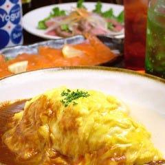 居酒屋レストラン 横浜はいから亭 倉敷店
