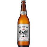 アサヒ スーパードライ 大瓶