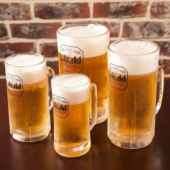 ジューシー焼肉×ビールで至福の時間