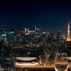Longrain TOKYO ~ロングレイン トーキョー~