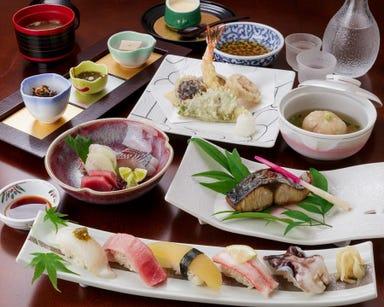 鮨 航 ‐SUSHI WATARU‐  コースの画像
