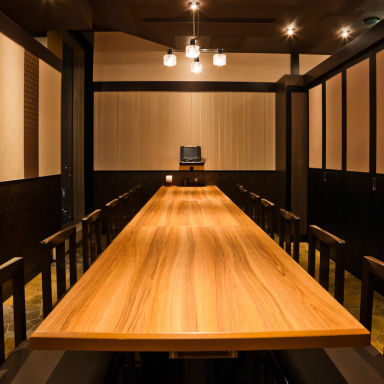 北の味紀行と地酒 北海道 川崎駅前店 店内の画像