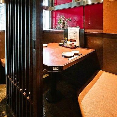 海鮮居酒屋 はなの舞 近鉄四日市店 店内の画像