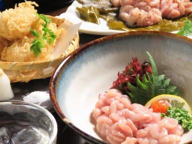 どさんこキッチン レトロなゴリラ 麻生店 メニューの画像
