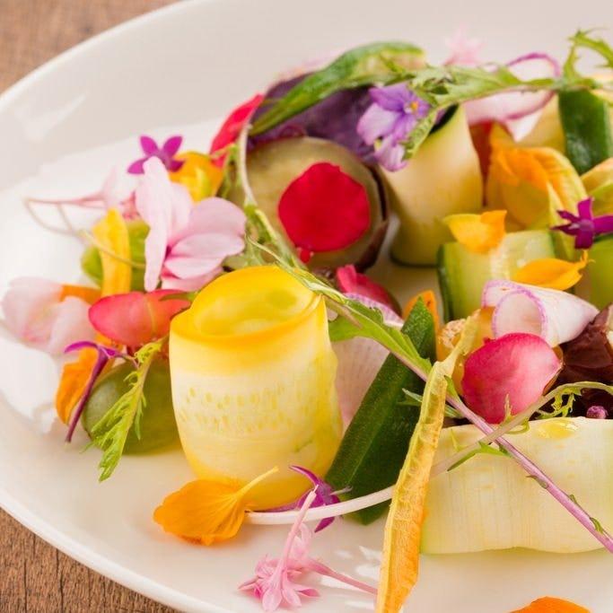 Fiorita~お皿に咲く旬食材~